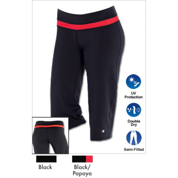 449b0755c418 Champion Absolute Workout Capri for Women