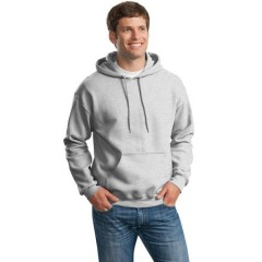 Gildan DryBlend Pullover Hooded Sweatshirt for Men