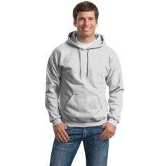 Gildan Heavy Blend Hooded Sweatshirt for Men