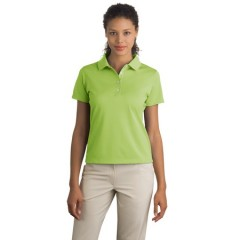 Nike Golf Tech Basic Dri-FIT Polo for Women