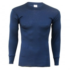 Indera Mills Polypropylene Thermal Underwear Shirt for Men