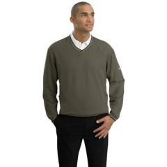 Nike Golf V-Neck Wind Shirt for Men