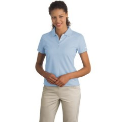 Nike Golf Dri-FIT Pique II Polo for Women