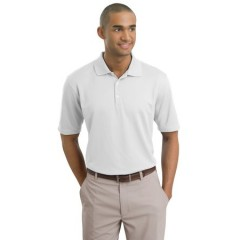 Nike Golf Dri-FIT Textured Polo for Men