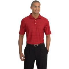 Nike Golf Dri-FIT Tech Tonal Band Polo for Men