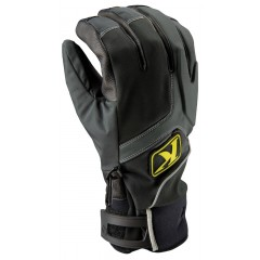 Waterproof Powerxross Glove - Back