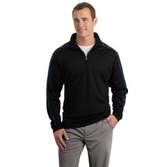 Nike Golf Dri-FIT 1/2-Zip Cover-Up for Men