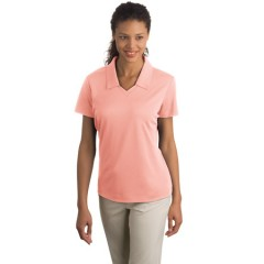 Nike Golf Dri-FIT Micro Pique Polo for Women