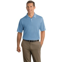 Nike Golf Dri-FIT Pebble Texture Polo for Men