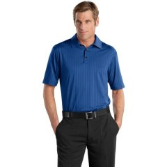 Nike Golf Elite Series Dri-FIT Vertical Texture Bonded Polo for Men