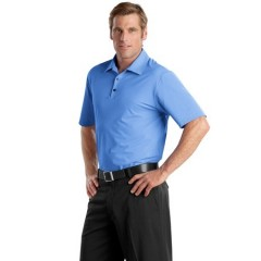 Nike Golf Elite Series Dri-FIT Ottoman Bonded Polo for Men