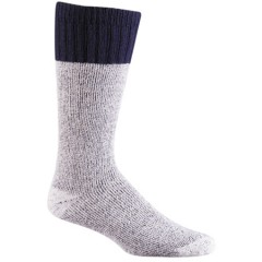 Navy - Fox River Wick Dry® Outlander Boot Socks