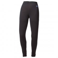100% Pure Merino Wool Expedition-Weight Long Underwear Bottom for Women