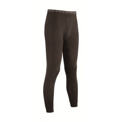 Coldpruf Expedition Weight Stretch Performance Long Underwear Pant for Men