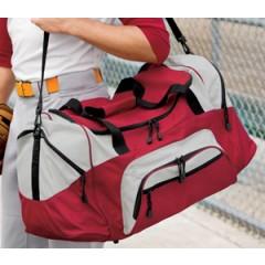 Port & Company Colorblock Sport Duffel