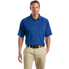 CornerStone Select Snag-Proof Tactical Polo for Men