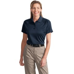 CornerStone Select Snag-Proof Tactical Polo for Women