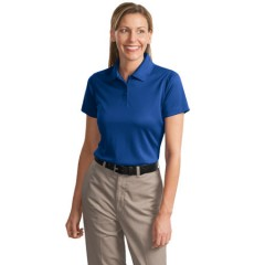 CornerStone Select Snag-Proof Polo for Women