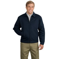 CornerStone Slash Pocket Jacket for Men