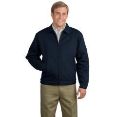 CornerStone Slash Pocket Jacket for Men
