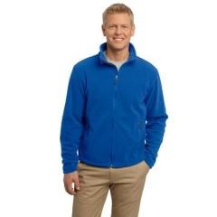 Port Authority Value Fleece Jacket for Men