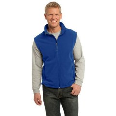 Port Authority Value Fleece Vest for Men