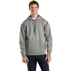 Sport-Tek Tech Fleece Hooded Sweatshirt for Men