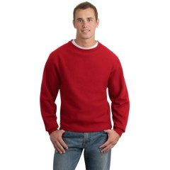 Sport-Tek Super Heavyweight Crewneck Sweatshirt for Men