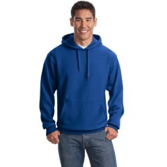 Sport-Tek Super Heavyweight Pullover Hooded Sweatshirt for Men