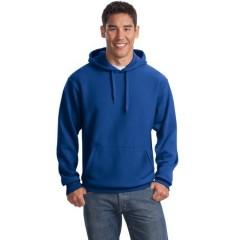 Sport-Tek Super Heavyweight Pullover Hooded Sweatshirt for Men