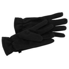 Port Authority Fleece Gloves for Men