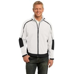 Port Authority Embark Soft Shell Jacket for Men