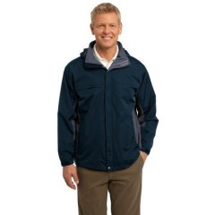 Port Authority Dry Shell Jacket for Men