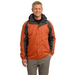 Port Authority Ranger 3-in-1 Jacket for Men