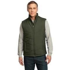 Port Authority Puffy Vest for Men