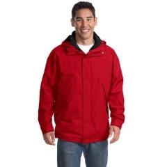 Port Authority 3-in-1 Jacket for Men