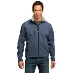 Port Authority Glacier Soft Shell Jacket for Men