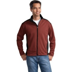 Port Authority Two-Tone Soft Shell Jacket for Men