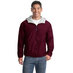 Port Authority Team Jacket for Men