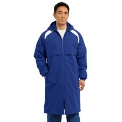 Sport-Tek Long Team Parka for Men