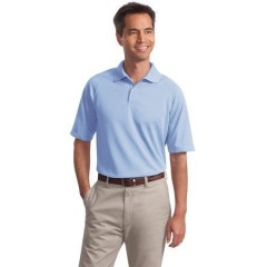 Port Authority Dry Zone Ottoman Polo for Men