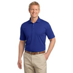 Port Authority Tech Pique Polo for Men