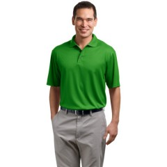 Port Authority Performance Fine Jacquard Polo for Men