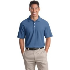 Port Authority EZCotton Pique Polo for Men