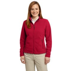 Port Authority Value Fleece Jacket for Women
