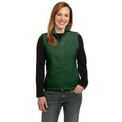 Port Authority Value Fleece Vest for Women