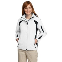 Port Authority All-Season II Jacket for Women