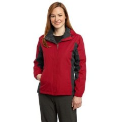 Port Authority Dry Shell Jacket for Women