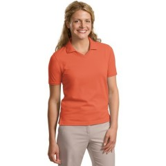 Port Authority Signature Rapid Dry Polo for Women