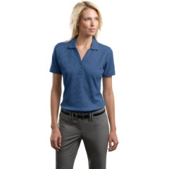 Port Authority Performance Waffle Mesh Polo for Women